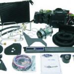 Vintage Air SureFit Gen IV System 961164 1962-65 Nova Complete Kit