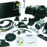 Vintage Air SureFit Gen IV System 951168 1967-68 Mustang Complete Kit (non-factory air)