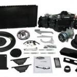 Vintage Air SureFit Gen IV System 961167 1967-68 Camaro Complete Kit (non-factory air)