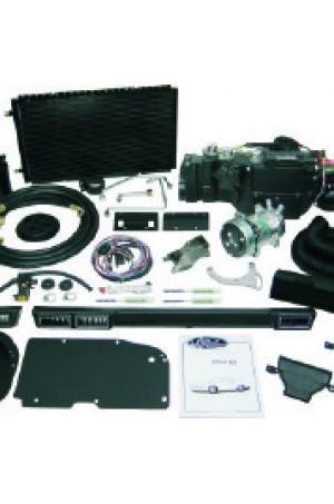 Vintage Air SureFit Gen IV System 964467 1964-67 GTO Complete Kit (factory air)