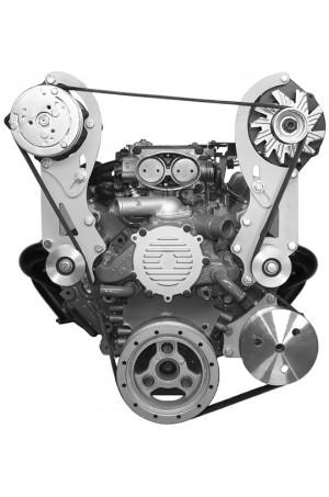 Alan Grove 1992-1996 Camaro & Firebird Chevy LT1  Alternator & A/C Compressor Brackets(Part # 303)
