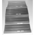 Direct Sheetmetal FD187 FD188 FD189 FD190 Rear Floor Kit for 1932 Fords