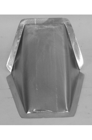 Direct Sheetmetal FD120 Transmission Cover for 1928-1931 Ford Model A with Stock Floor