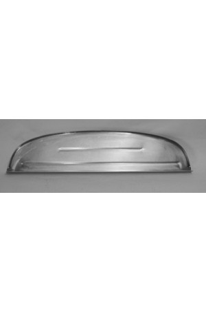 Direct Sheetmetal FD121-U Upper Firewall for 1928-1929 Ford Model A