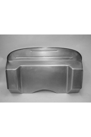 """Direct Sheetmetal FD125 Complete 3"""" Recessed Firewall for 1933-1934 Ford Passenger Cars"""
