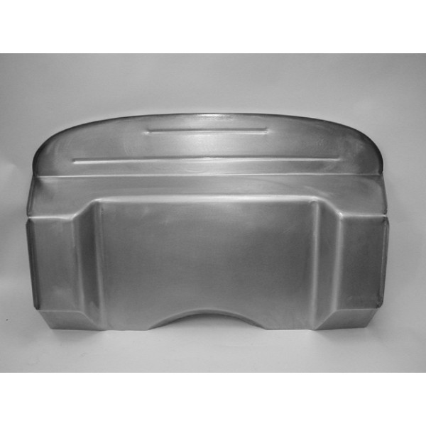 Direct Sheetmetal Fd125 Complete 3 Quot Recessed Firewall For