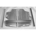 Direct Sheetmetal FD211 Trunk Floorboard Repair Kit for 1941-1948 Ford Passenger Cars