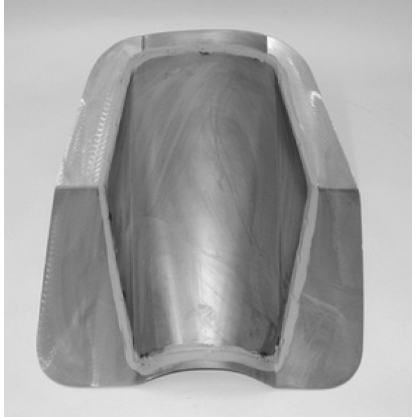 Direct Sheetmetal Fd244 Transmission Cover For 1940 1947