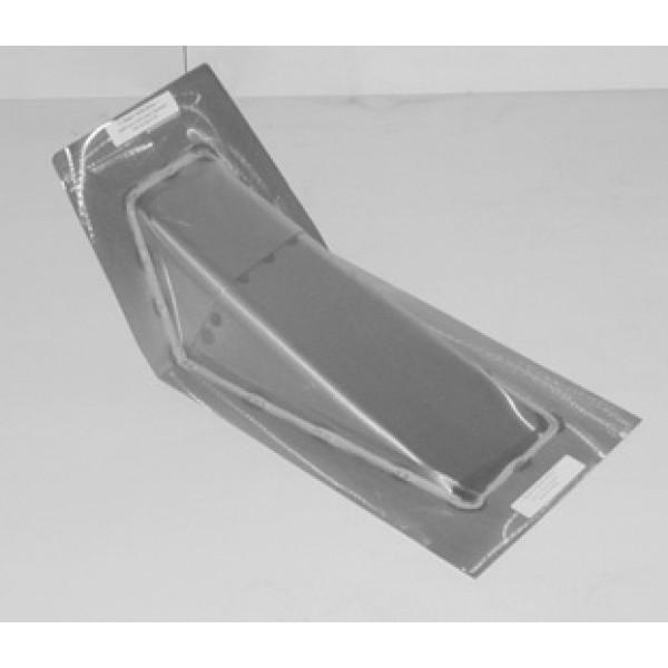 direct sheetmetal cv150 transmission cover for 1937 1939 chevy passenger cars with stock floor - Sheet Metal Cover