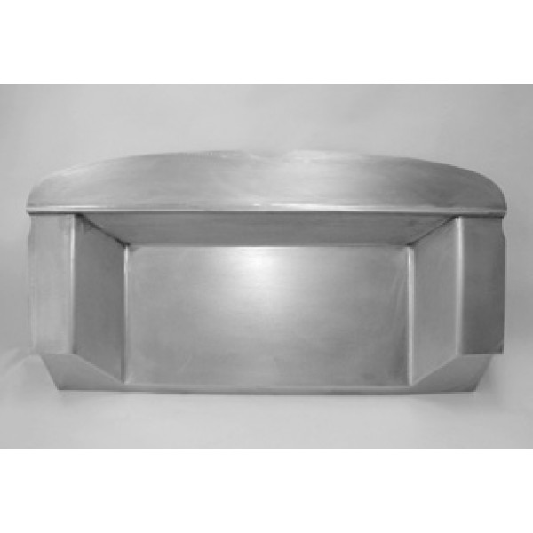 Direct Sheetmetal Cv244 Complete 4 Quot Recessed Firewall For