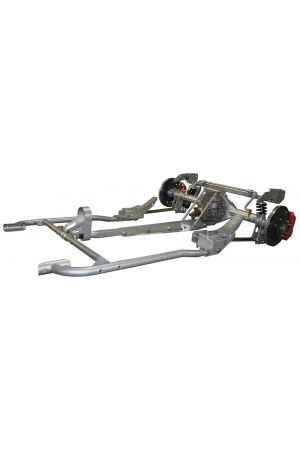 Total Cost Involved Rear Torque Arm Suspension for 1967-1969 Chevy Camaro & 1967-1969 Pontiac Firebird