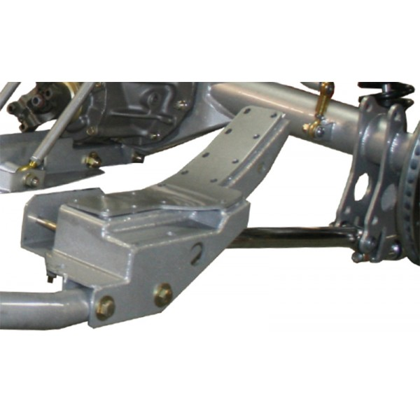 Total Cost Involved Rear Torque Arm Suspension For 1968
