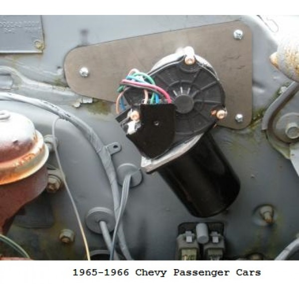 Wiring Diagram Moreover 1957 Chevy Electric Wiper Motor On 1955 Chevy
